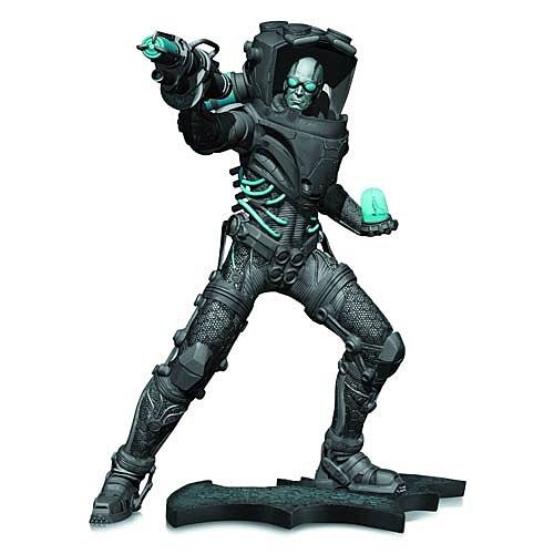 Mr. Freeze Statue Arkham City