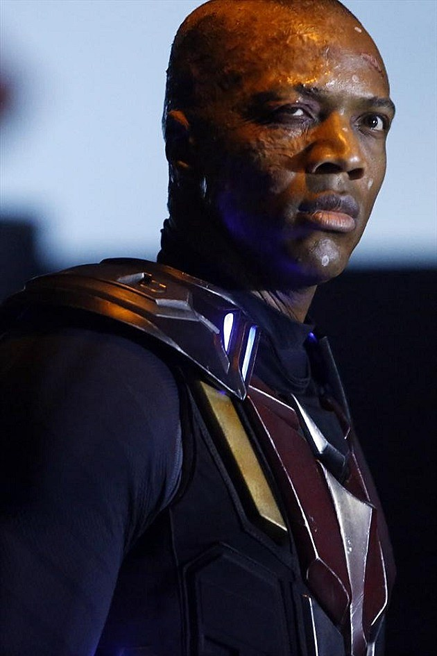 Agents of SHIELD Deathlok 1