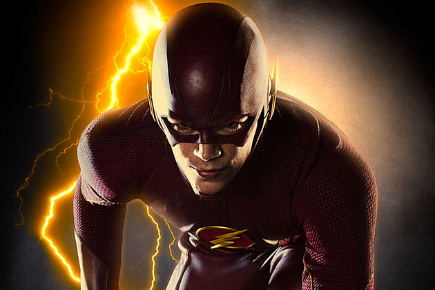 full flash suit grant gustin the cw