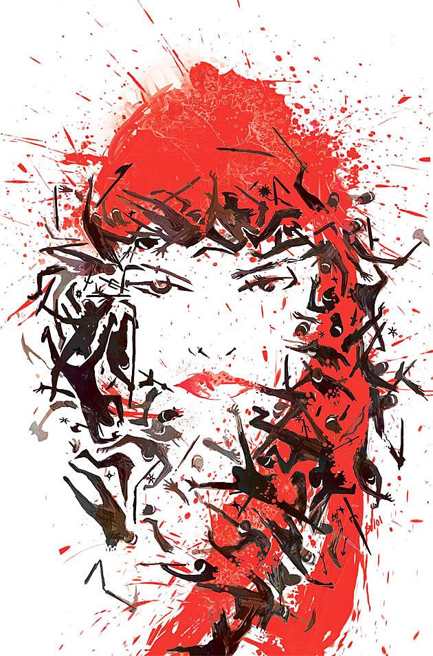 Elektra #1, Marvel Comics