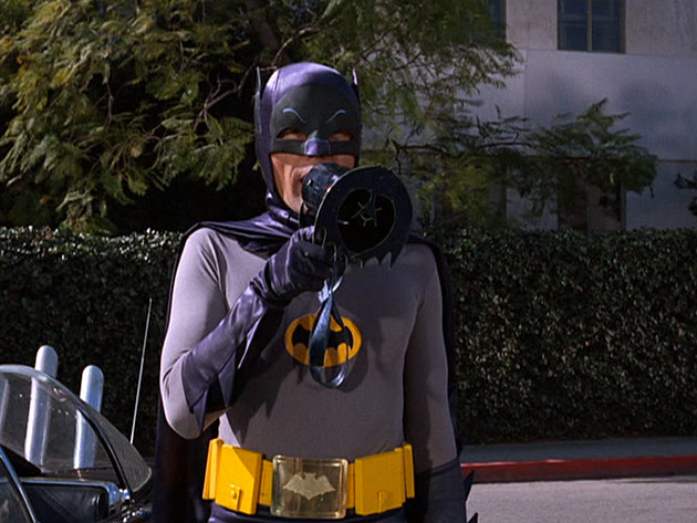 """batman the one percenter These days, the phrase """"one percent"""" usually pertains to financial reform as opposed to wars overseas, but those of you who remember foreign policy debates from over a decade ago will find ."""