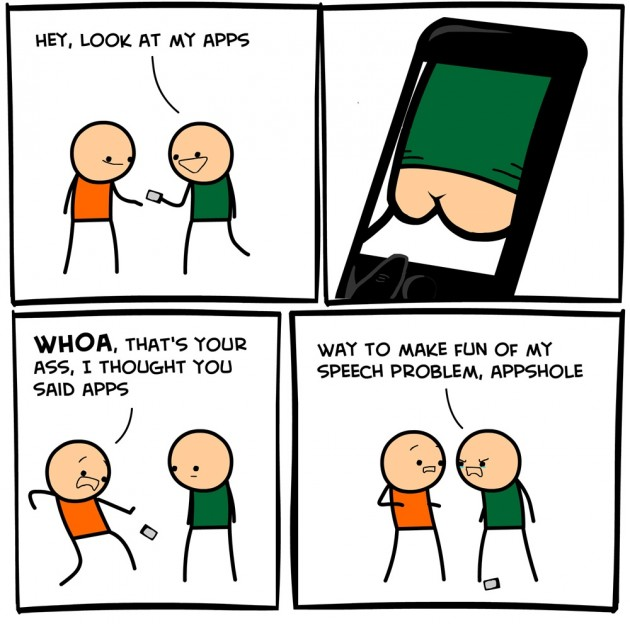1000  images about Cyanide and happiness on Pinterest | Cyanide ...