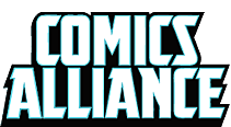 Comics Alliance Review/News site featuring great analysis