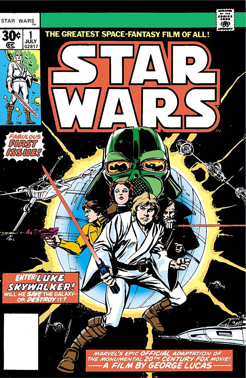 Marvel SW 2