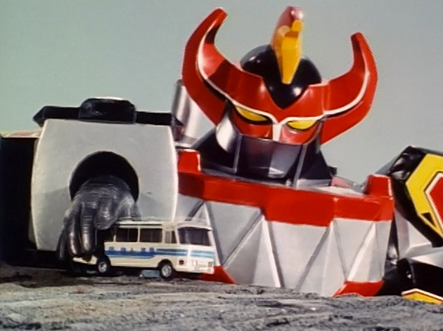 Mighty Morphin Power Rangers Episode 20: Green With Evil Part IV