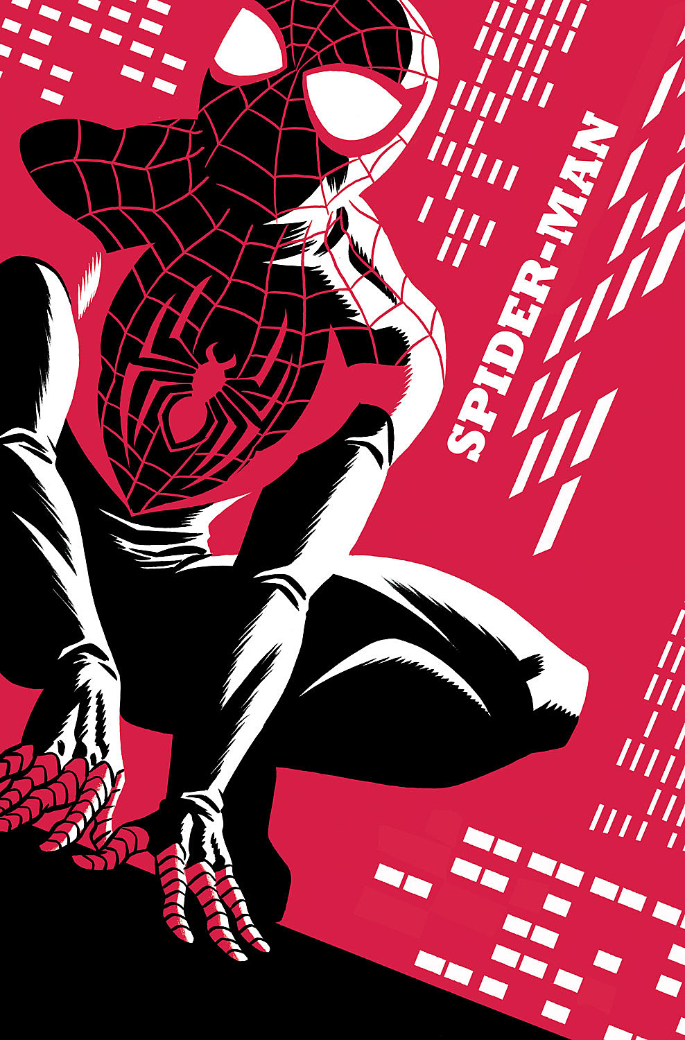 Variant Cover by Michael Cho