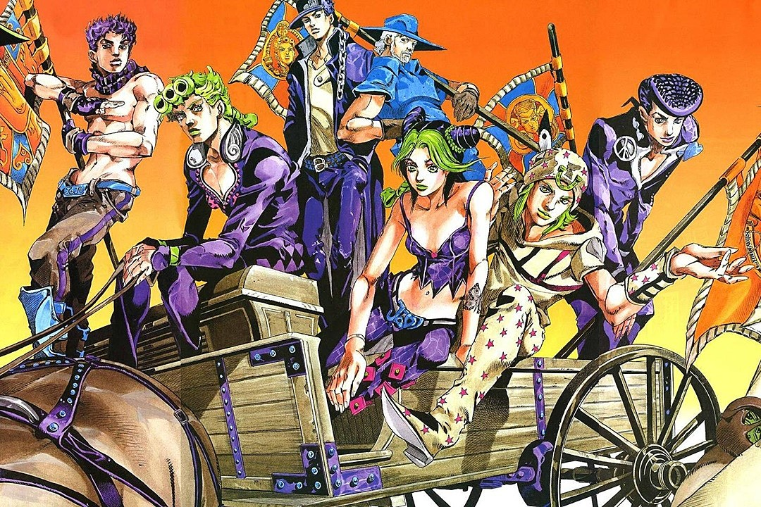 Bizarre Adventures Part One Is Phantom Blood Any Good