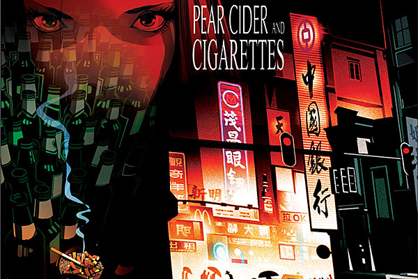Image result for Pear Cider and Cigarettes animated short