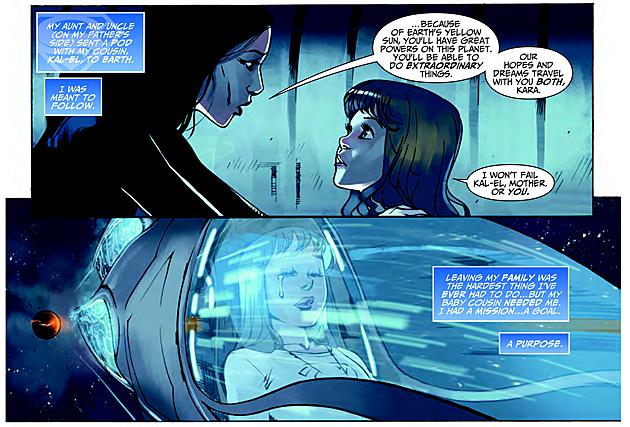 supergirl_origin