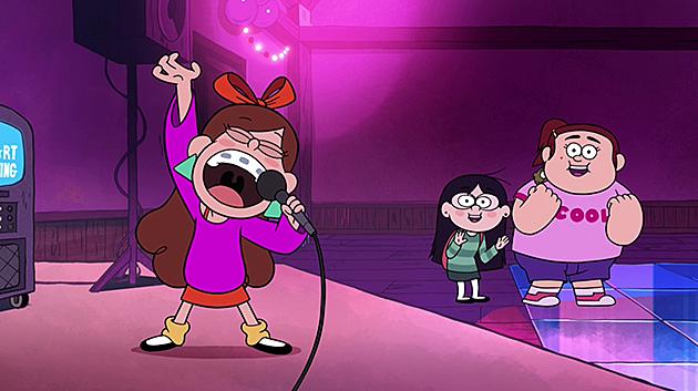 Mabel_Singing