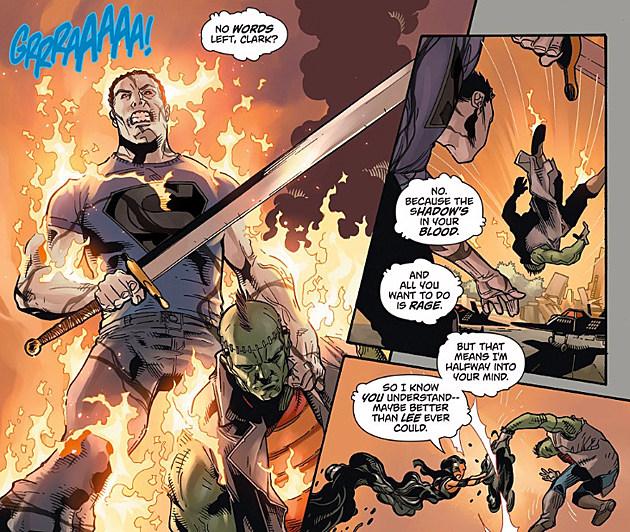 Action Comics, DC Comics