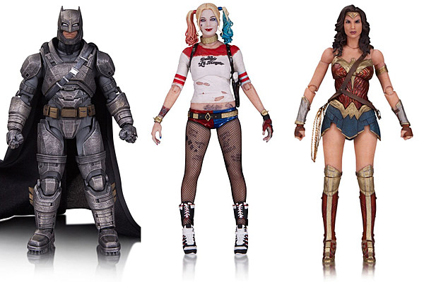 Superman - Action Figures, Toys, Bobble Heads - HD Wallpapers
