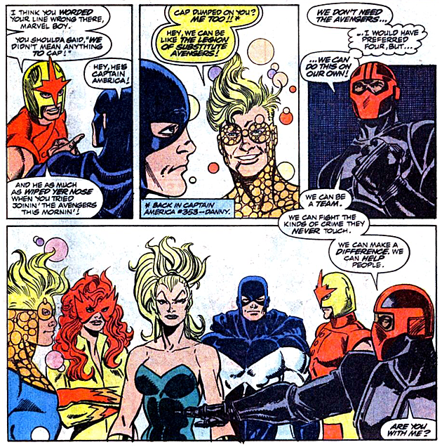 Warriors Book Series Movie: Cast Party: Who Should Star In A 'New Warriors' Movie?