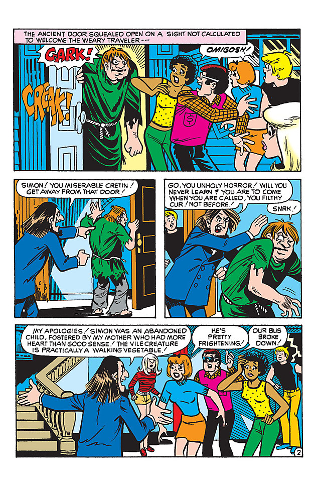 Archie 75 Series: Josie and the Pussycats-75