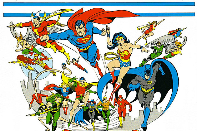 Art by Jose Luis Garcia-Lopez