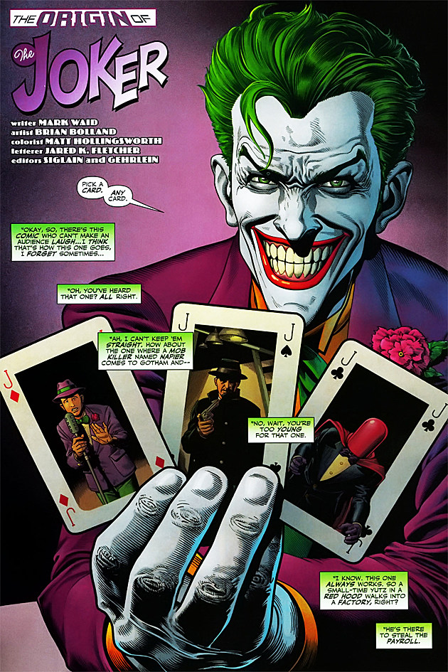 Art by Brian Bolland