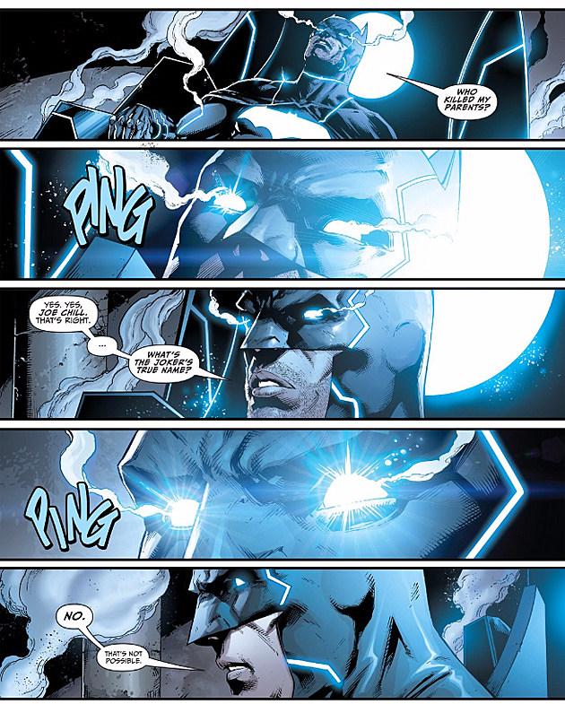 Justice League #42