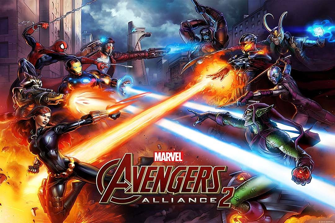 going 39 full thanos 39 in marvel avengers alliance 2 interview. Black Bedroom Furniture Sets. Home Design Ideas