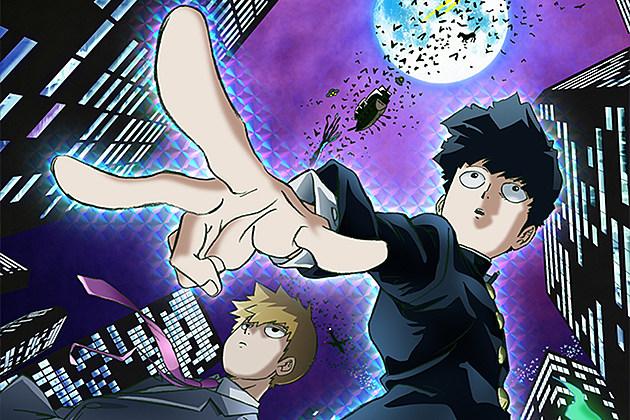 Recomana anime Mob01