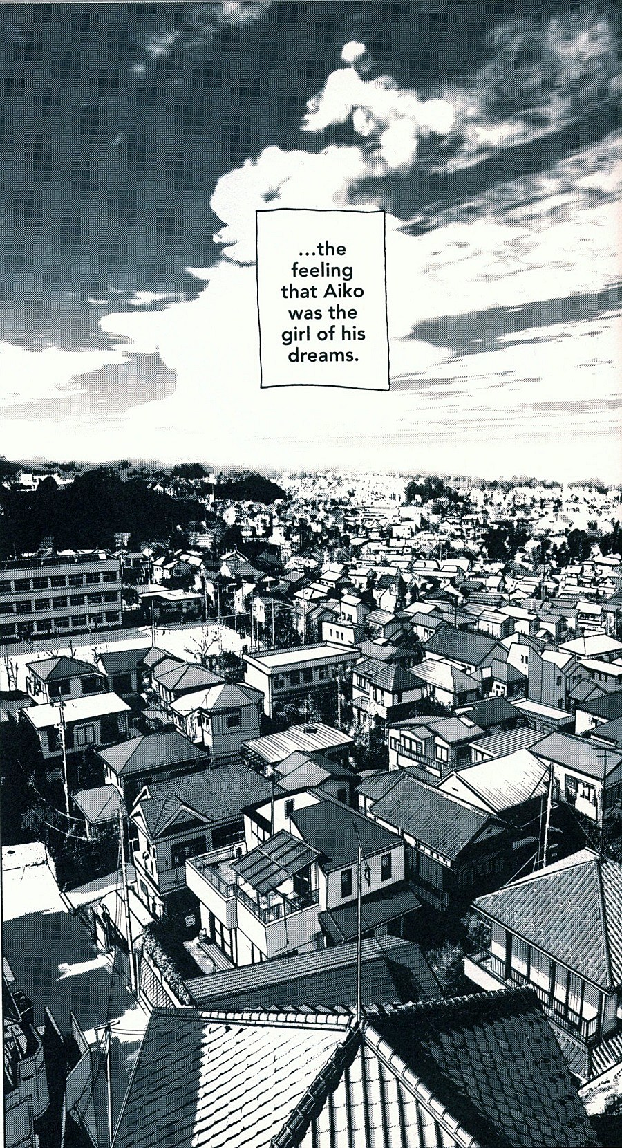 Goodnight Punpun, Vol. 4 by Inio Asano (English) Paperback Book