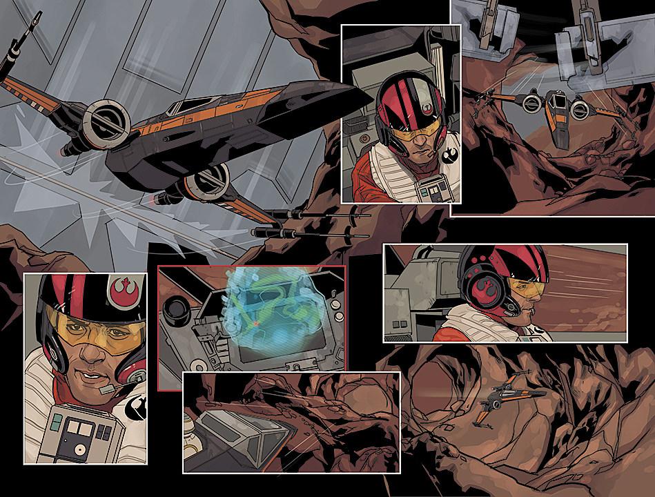Star_Wars_Poe_Dameron_1_Preview_2