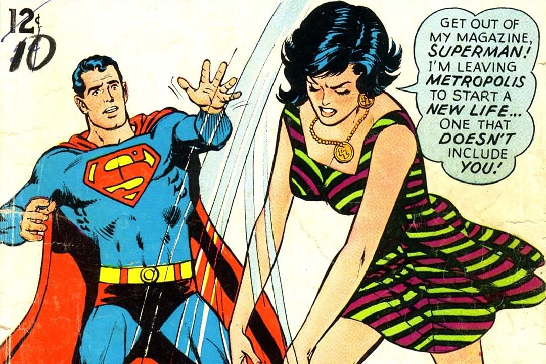Author Tim Hanley Talks About Investigating Lois Lane