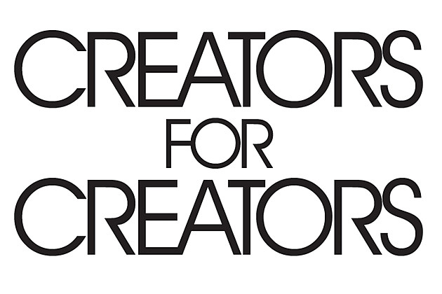 Image And Iron Circus Announce The 'Creators For Creators