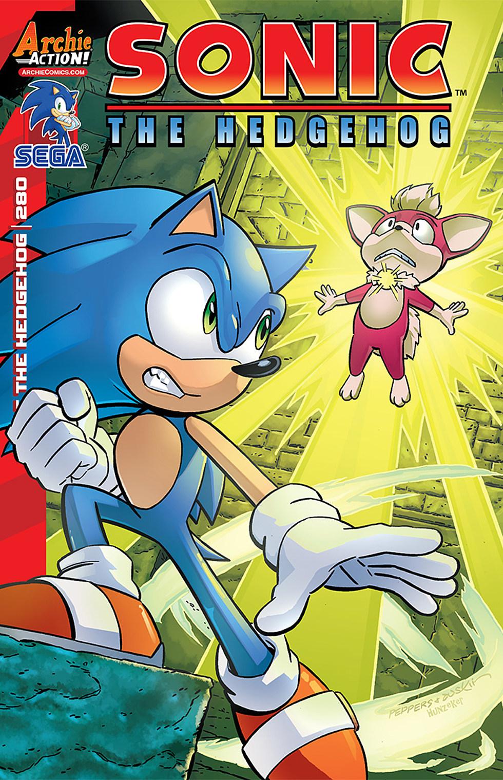 sonic u0027s world tour continues in u0027sonic the hedgehog u0027 280