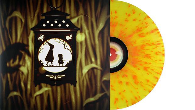 mondo to debut 39 over the garden wall 39 soundtrack vinyl at sdcc 2016