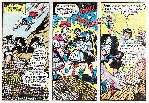 Superman's Pal Jimmy Olsen #159