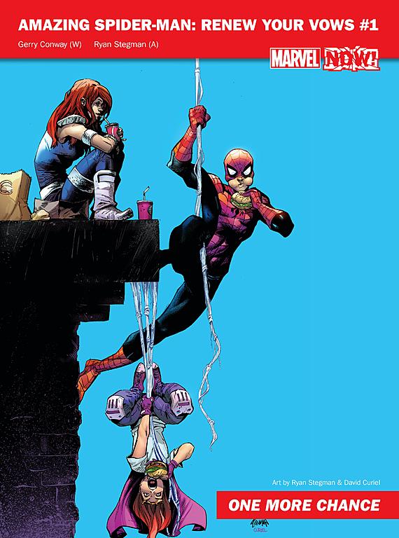 Spider-Man-Renew