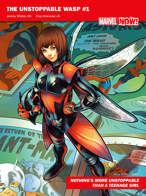 Unstoppable-Wasp