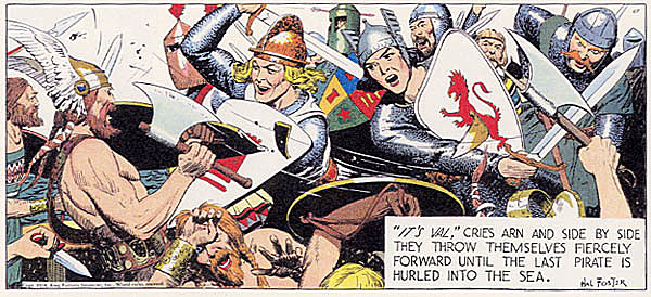 Your comic image prince strip valiant really. All