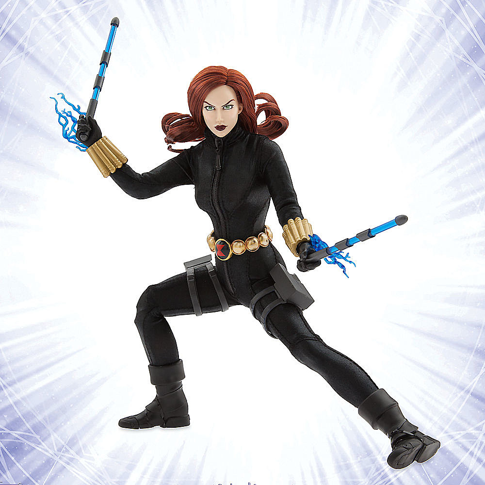 Marvel black widow - photo#41