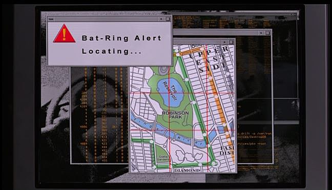 bat ring alert