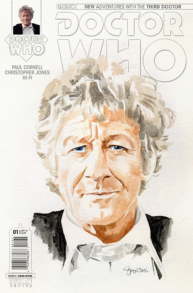 Doctor_Who_3D_01_Cover_C_Simon_Myers_Watercolor Hi