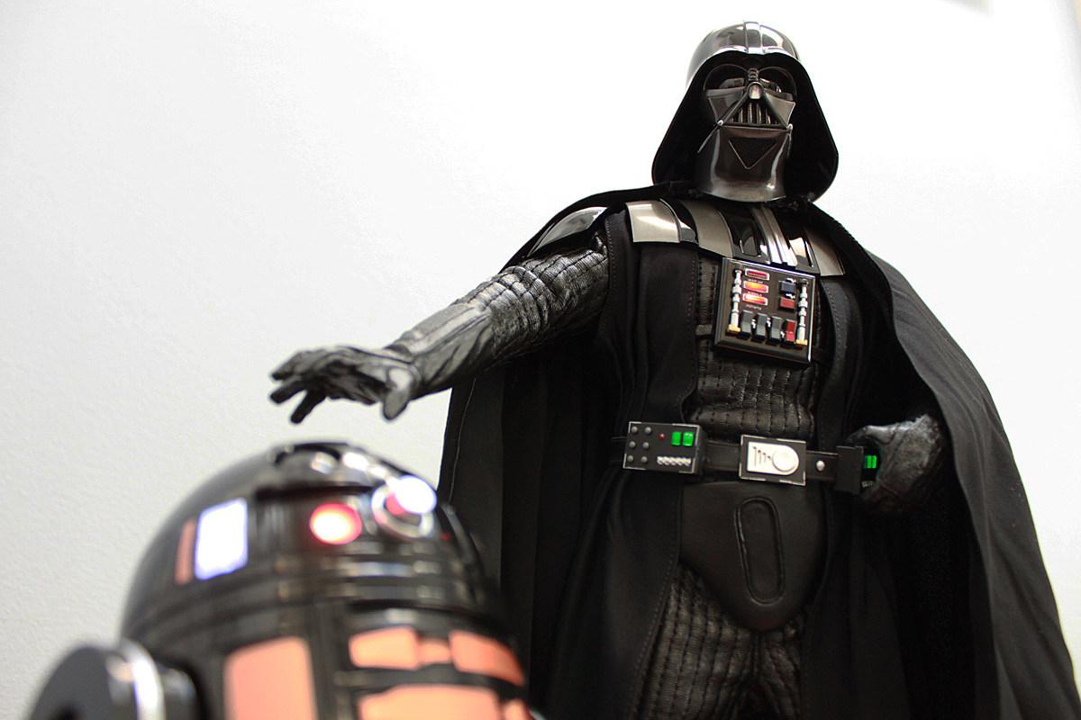 Imperialer Darth Vader Download