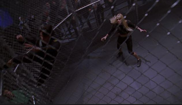 cage running better