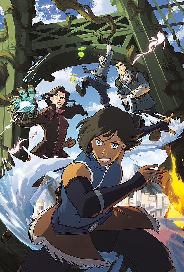 legend of korra turf wars part 1 pdf