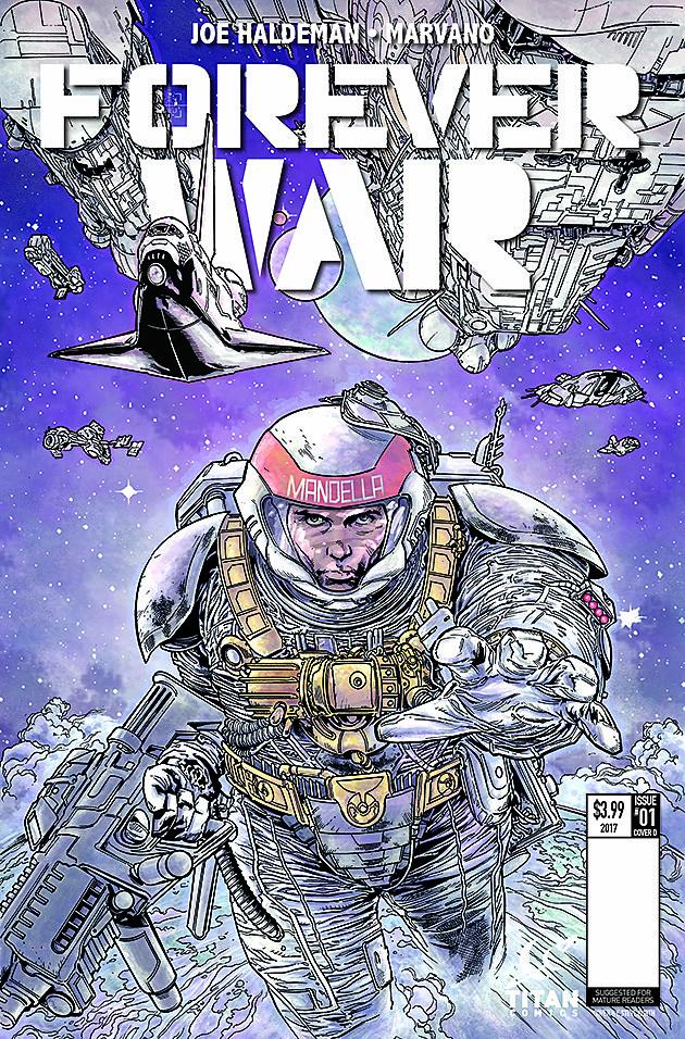 Forever_War_#1 Cover B Steve Kurth