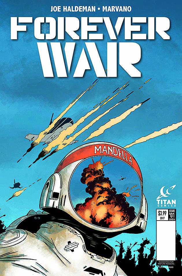 Marvano. Image credits: Titan Comics