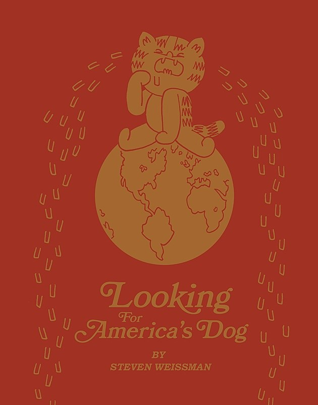 Looking for Americas Dog-cover