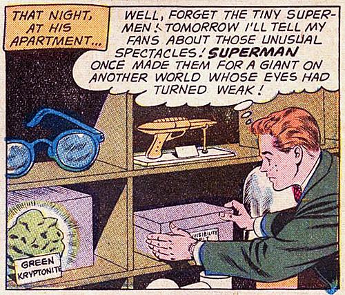 Jimmy Olsen #48, DC Comics