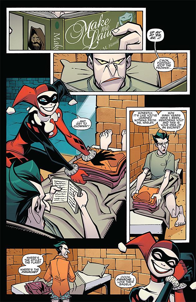 Batman/TMNT Adventures #2