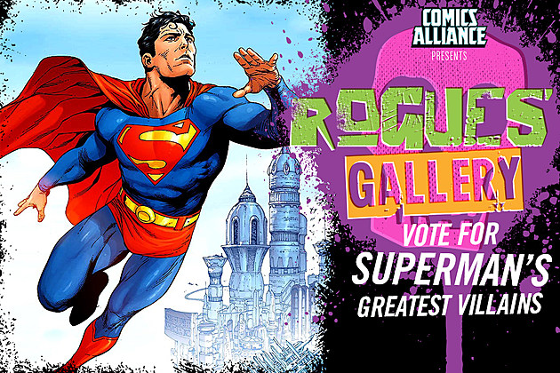 Gary Frank / DC Comics