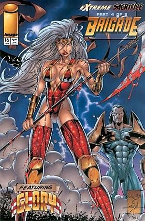 Image Comics / Extreme Studios