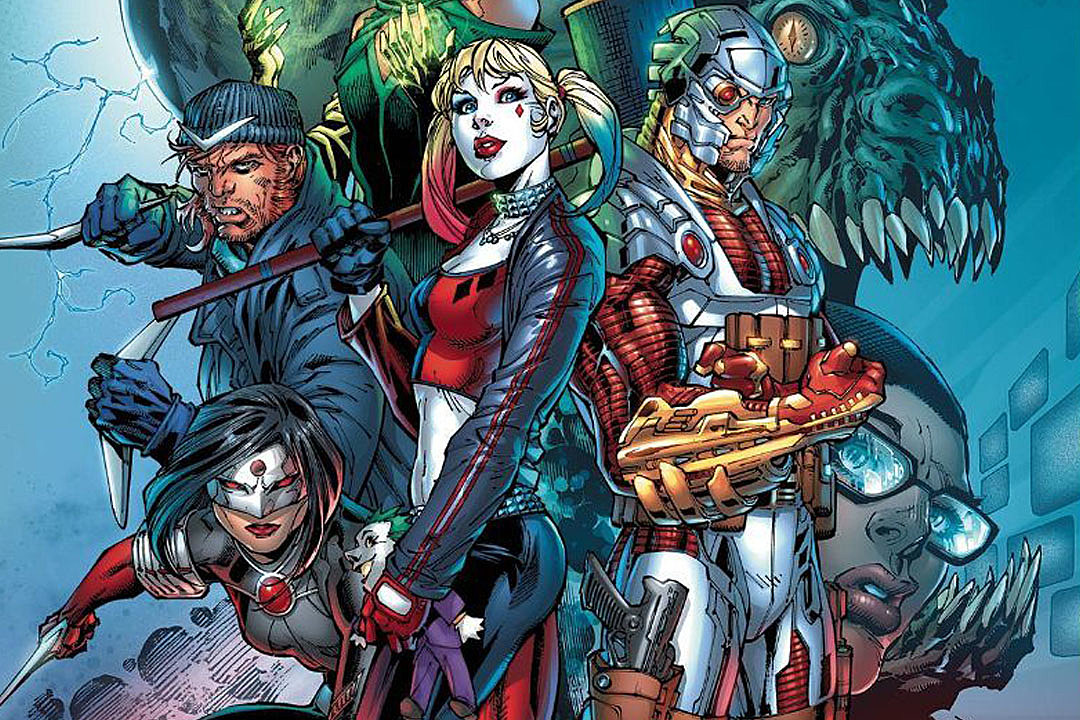 WB Montreal's Suicide Squad Video Game Likely Isn't Escaping Belle Reve After All