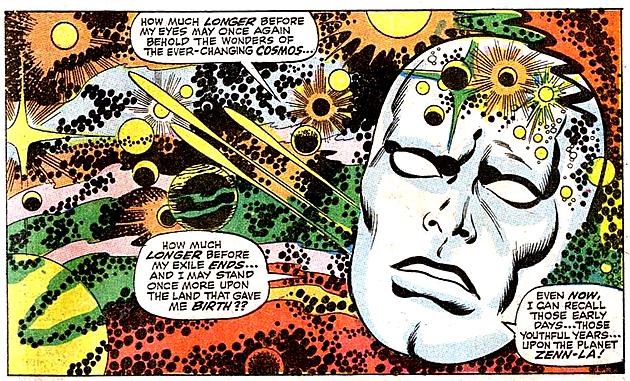 John Buscema (Marvel Comics)