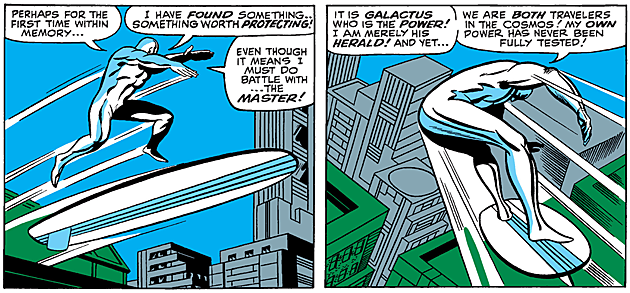 Jack Kirby (Marvel Comics)