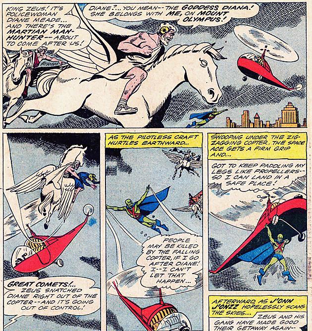 Detective Comics #302, DC Comics